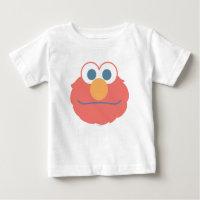 Elmo Baby T-Shirt