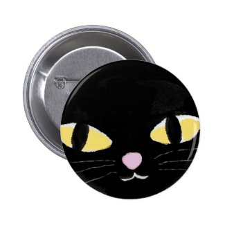 Cat's Eyes Badge