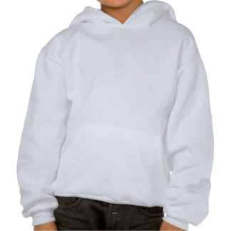 Benin Empire, Nigeria Hooded Sweatshirts