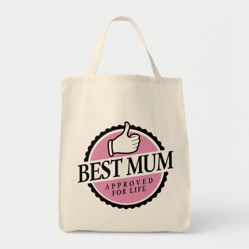 Best mum tote bag