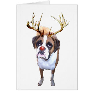 Dog Christmas Cards Amp Invitations