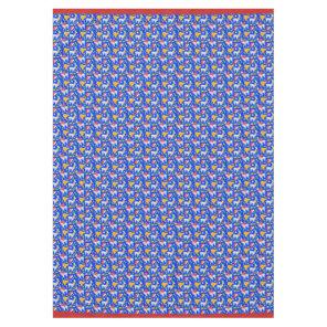 Christmas llama Tablecloth