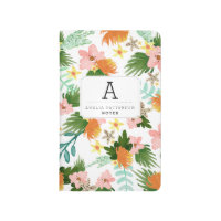 Coastline Floral Journal