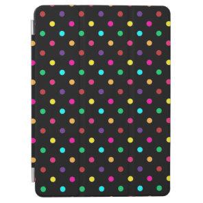 Cover iPad Air Polka Dots
