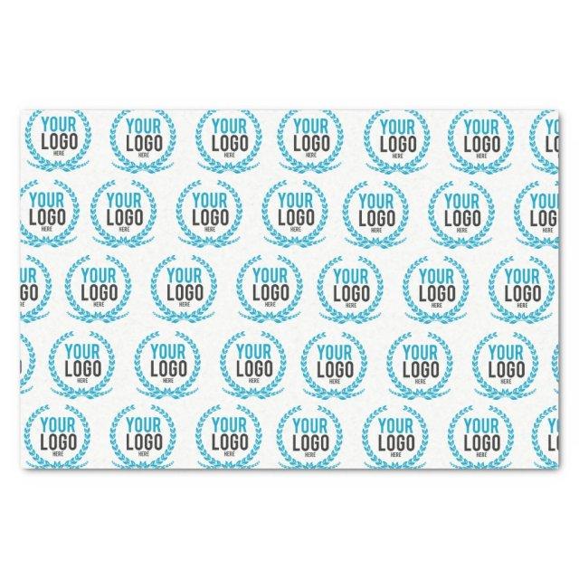 Create A Custom Logo Tissue Paper