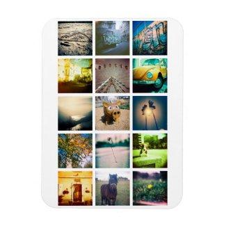 Instagram Magnet