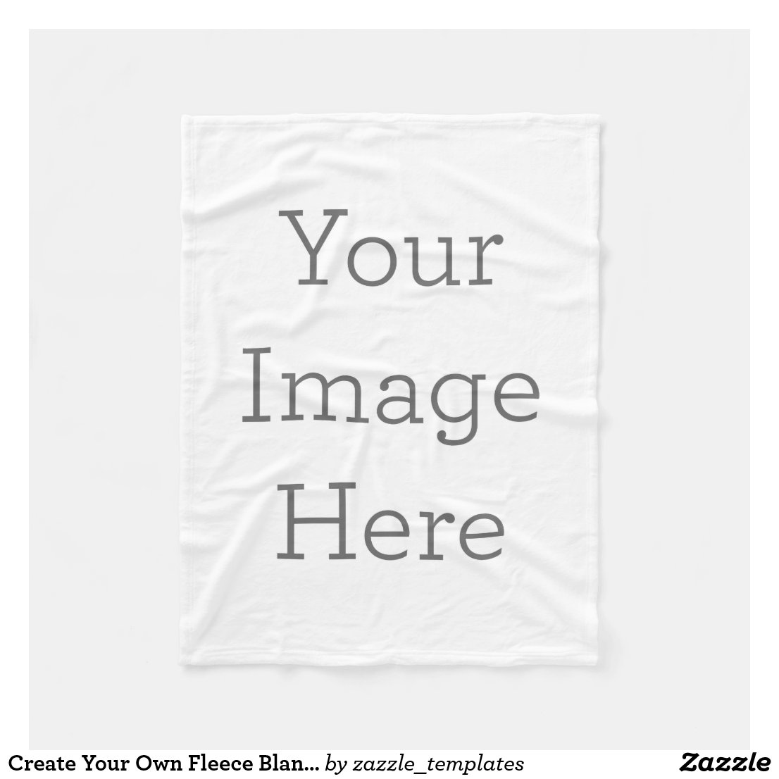 Create Your Own Blanket