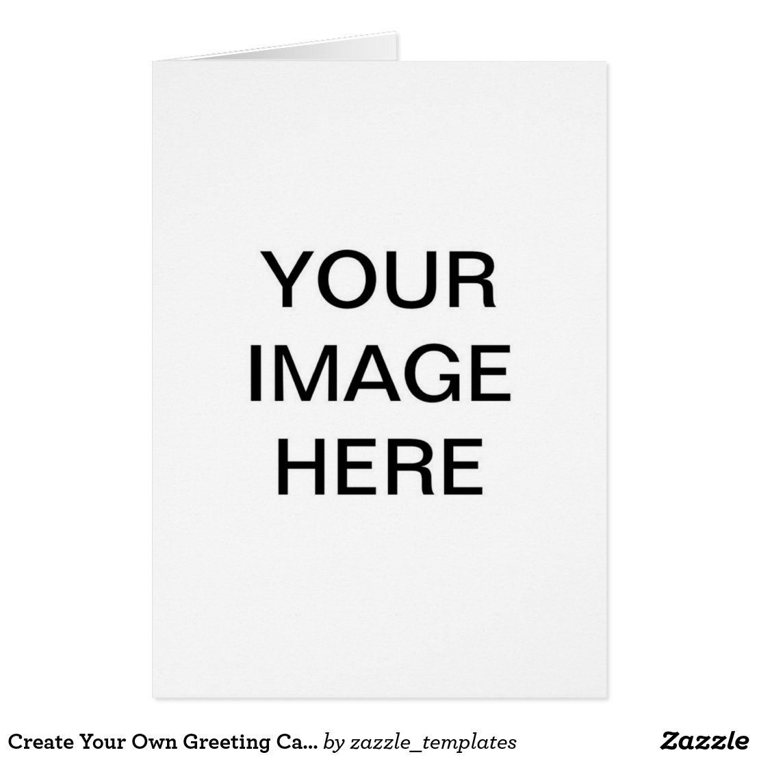 Create Your Own Cards