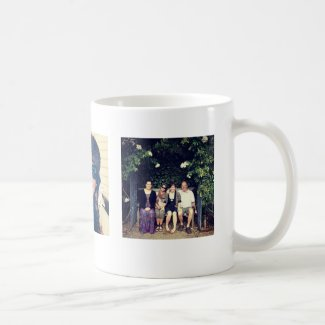 Create Your Own Instagram Photo Mug
