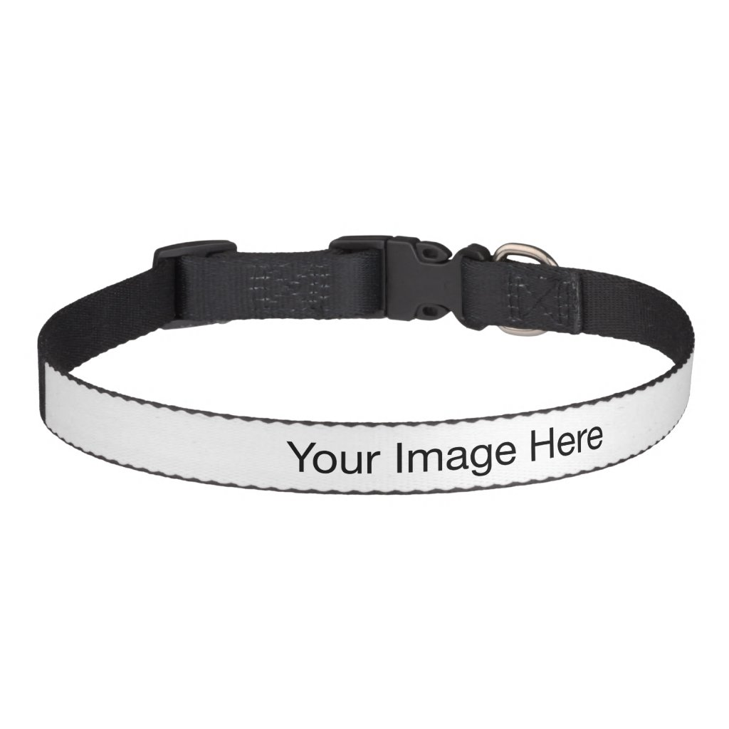 Create Your Own Dog Collar