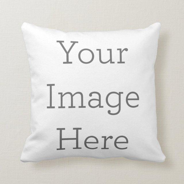 Create Your Own Cushion