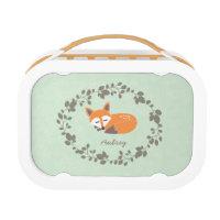 Fox Lunchbox
