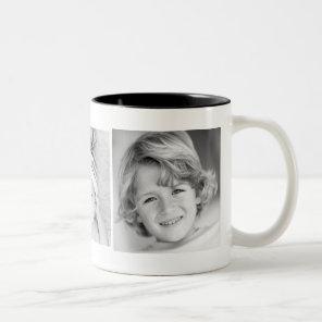 Custom Photo Personalised Mug