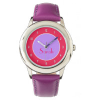 Customizable Watch for Her