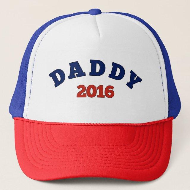 Daddy 2016