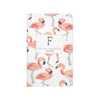 Flamingo Party Journal