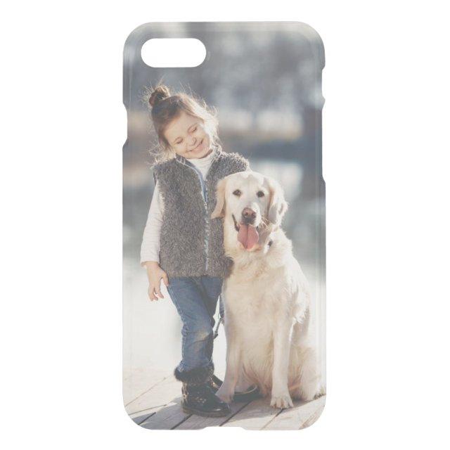 Photo iPhone Case