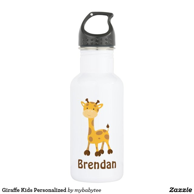 Giraffe Kids Personalised