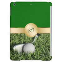 Golf iPad Air Case