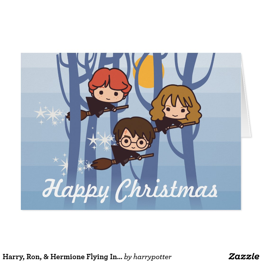 Harry Potter Cards | Harry Potter Postcards | Personalised Cards