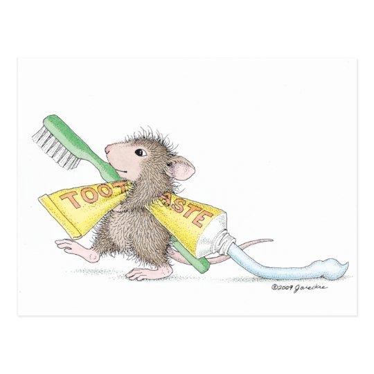 House Mouse Designs Postcards