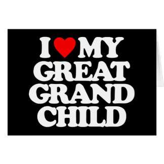 Great Grandchild Cards Photo Card Templates Invitations