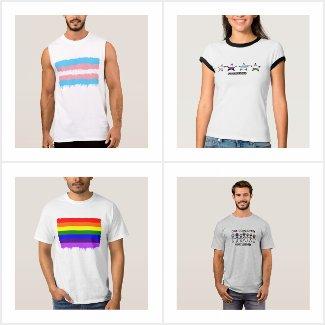 LGBT Tee's