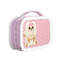 Shih Tzu Lunch Box