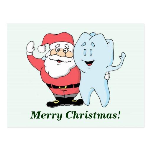 Merry Christmas Post Card Zazzle