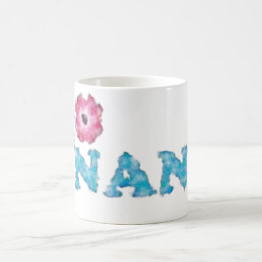 Nan Coffee Mug