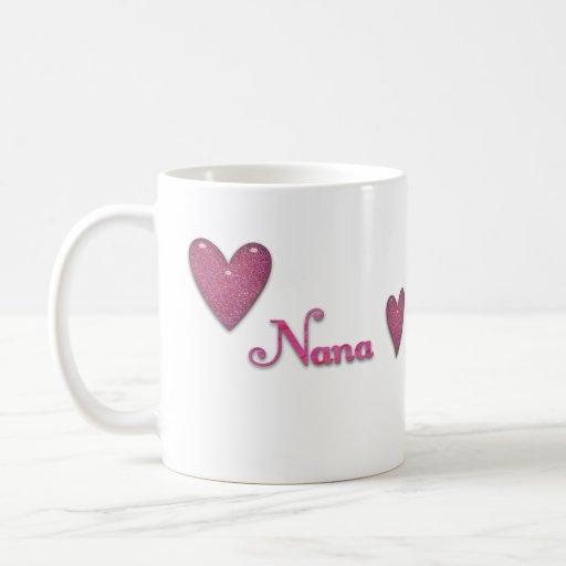 Nana Mug