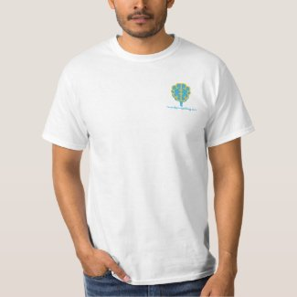 Official Brain Sponge Blog Apparel Tshirt