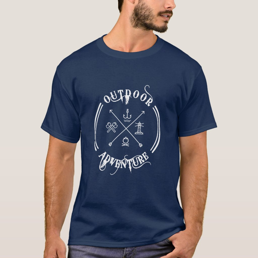 Outdoor Adventure T-Shirt