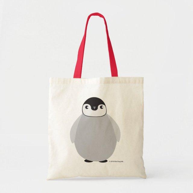 Penguin Bag