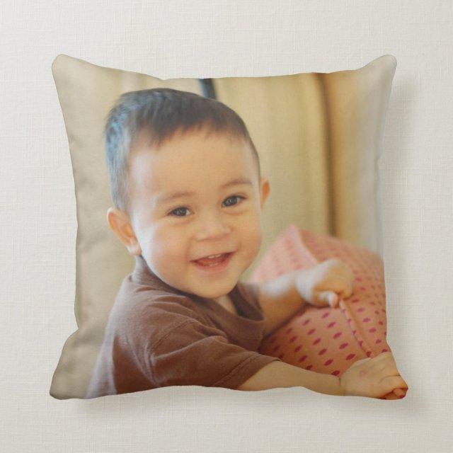 Personalised Custom Photo Pillow