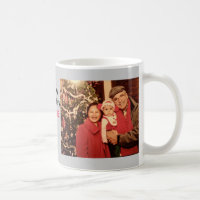 Personalized Happy Birthday Mug