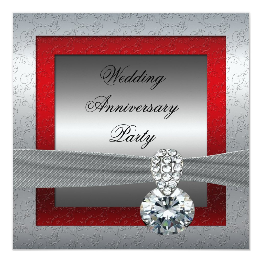 25th Wedding Anniversary Gifts | Personalised Anniversary Gifts