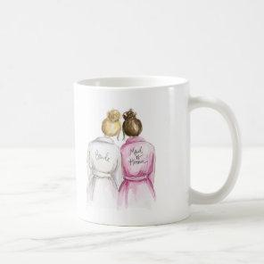 Sister Maid of Honour Mug