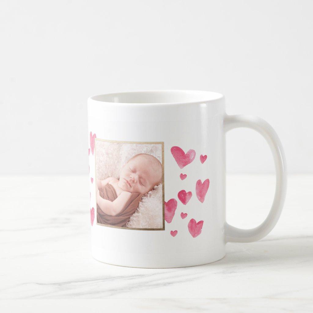 So Much Love Mug