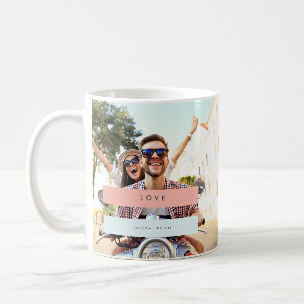Summer Love Mug