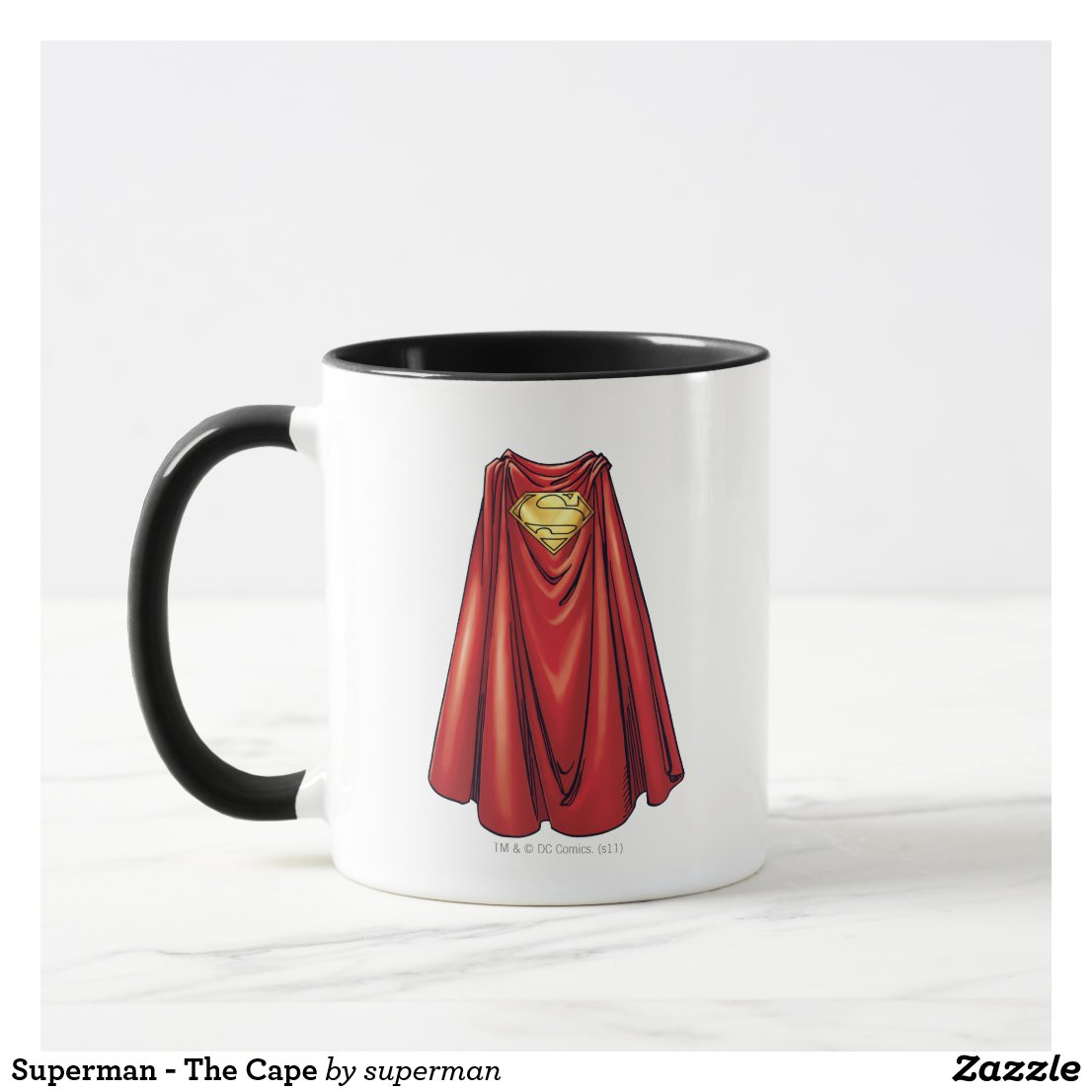 Superman - The Cape