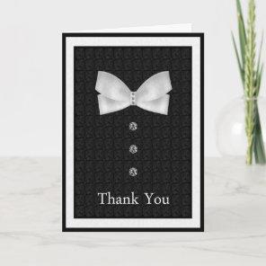 Thank You Best Man Wedding