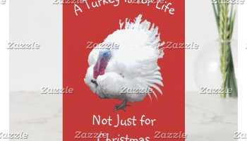 Thank You to All My Zazzle Christmas Customers!