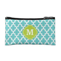 Monogram Makeup Bag