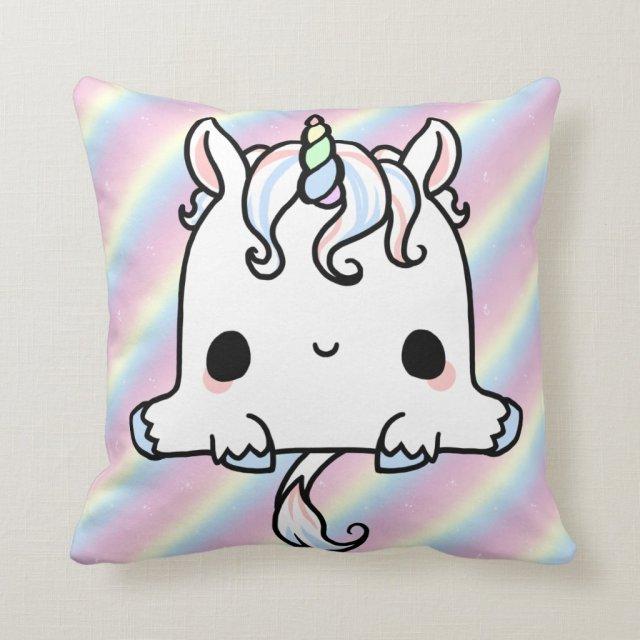 Unicorn Cutie Cushion