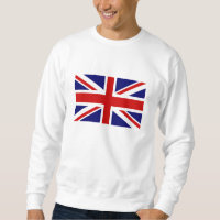 Union Jack sweaters
