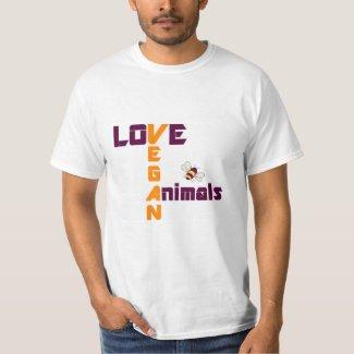 Vegan tee-shirt T-Shirt