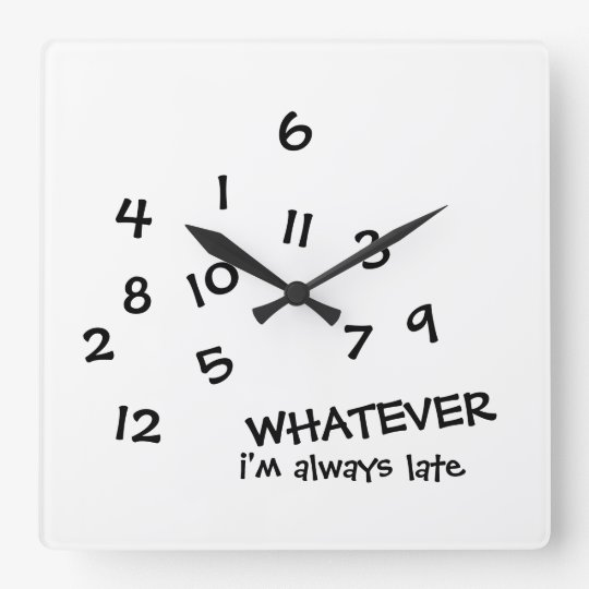 Image result for always late