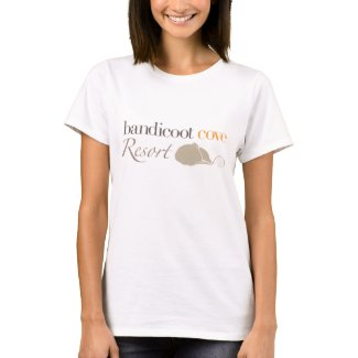 Bandicoot Cove Babydoll shirt