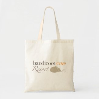 Bandicoot Cove Tote 2 bag